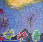 The Haley Bop Comet